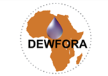 Dewfora Logo, Africa