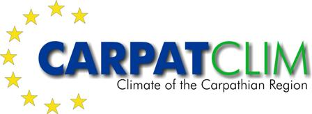 Carpat Clim project